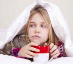 Ангина у детей: чем лечить в домашних условиях