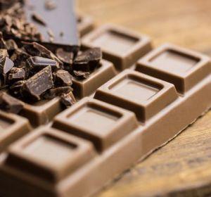 Горький шоколад улучшает умственные способности