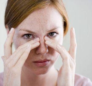 Черные круги под глазами — как избавиться в домашних условиях