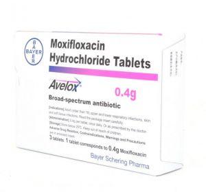 Моксифлоксацин – инструкция и механизм действия, побочные эффекты, противопоказания, аналоги