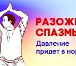 Гимнастика для шеи при гипертонии — методика доктора Шишонина