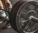 Тяжелая атлетика обеспечивает здоровье мозга