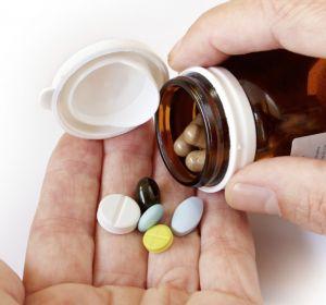 Сосудорасширяющие препараты для головного мозга при остеохондрозе шейного отдела