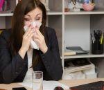 72% россиян ходят наработу больными