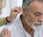 Кондуктивная тугоухость: причины, симптомы и лечение