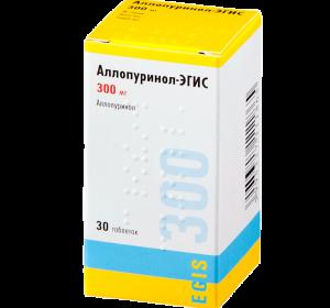 Аллопуринол – инструкция по применению, показания, состав, побочные эффекты, аналоги и цена