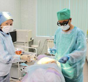 Флебология: диагностика и лечение заболеваний вен