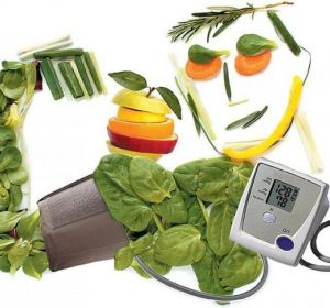 Диета при гипертонии 2 степени: питание для лечения
