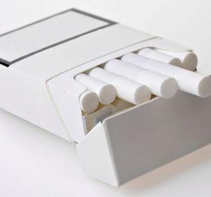 Россияне не хотят видеть стандартные пачки сигарет