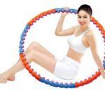 Приятное похудение: как эффективно крутить обруч для стройной фигуры