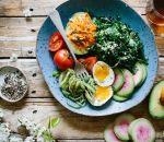 ВЦИОМ: более 60% россиян считают, что сбалансированное питание способно заменить витамины