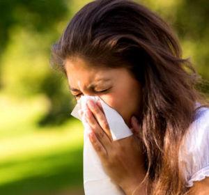 Проблемы со здоровьем весной