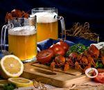 Исследователи доказали что пиво полезно для мозга