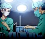 Лапаротомия диагностическая или лечебная в гинекологии и общей хирургии