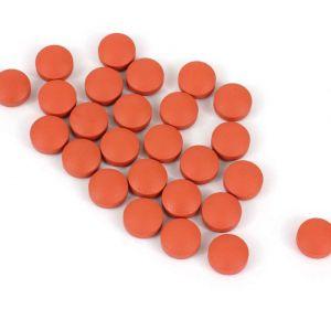 Таблетки от высокого пульса с описанием состава и инструкцией