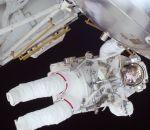 Российские ученые обнаружили, что у космонавтов уменьшается мозг