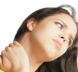 Боль в шее – как с ней бороться?