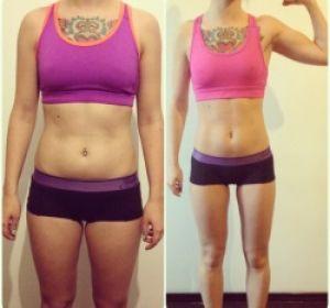 Сушка тела: особенности питания для девушек
