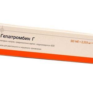 Мазь Проктозан — действующее вещество, побочные эффекты и цена