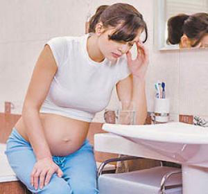 Гипертонус матки при беременности: причины и способы лечения