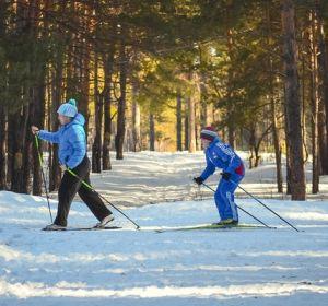 Как похорошеть за зиму? Выбираем вид спорта для морозной погоды