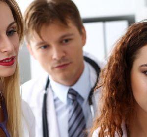 Большинство россиян согласны на онлайн-консультации врачей