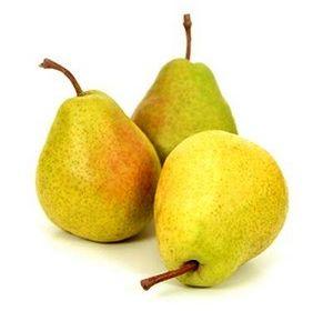 Содержит ли груша полезные вещества?