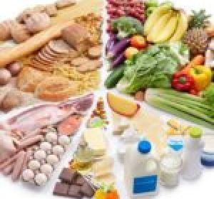 Диета при повышенной кислотности желудка — меню на неделю