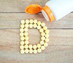 9 витаминов при псориазе: лучшие препараты и комплексы