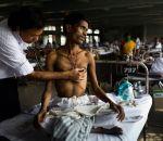 В Индии нашли неизлечимый туберкулез