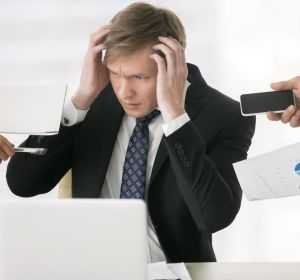 Стадии и виды стресса, причины: эустресс, дистресс