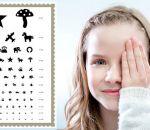 Двоение в глазах у ребенка или взрослого — виды и проявления заболевания