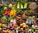 Овощи и фрукты защищают от рака кишечника