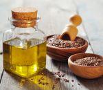 Польза льняного масла для организма — целебные свойства для лечение