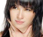 Боль в горле при глотании: причины, симптомы и лекарство от боли в горле