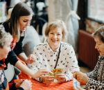 В Москве пройдет фестиваль «Young Old: новые старшие»