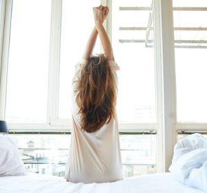 Правила, которые помогут проснуться без боли вспине ишее