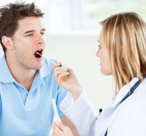 Мазок из горла — подготовка и расшифровка результатов