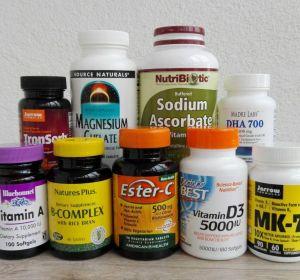 12 витаминов с селеном — обзор лучших и как правильно принимать