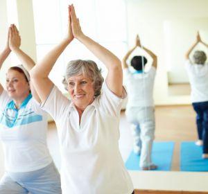 Профилактика остеопороза при помощи препаратов и гимнастики
