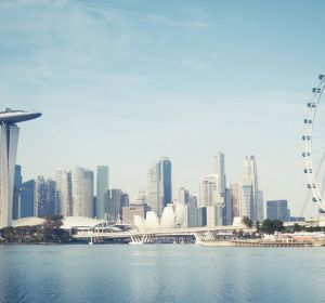 В Сингапуре хакеры похитили данные 1,5 млн пациентов