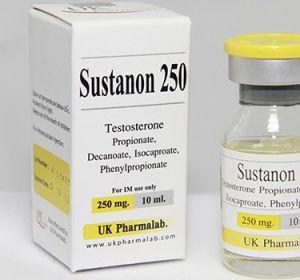 Тестостерон Энантат — механизм действия и дозировка, побочные эффекты, противопоказания и аналоги