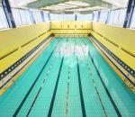 Ученые нашли способ узнавать концентрацию мочи в бассейне
