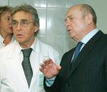 Академик Александр Коновалов признан лучшим нейрохирургом в мире