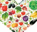 Диета номер 10 при гипертонии — примерное меню и режим питания