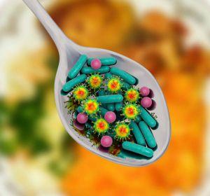 Первая помощь при пищевом отравлении в домашних условиях