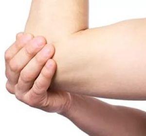Контрактура локтевого сустава: симптомы, лечение после перелома, упражнения