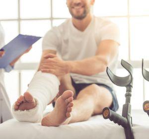 Травматология: методы лечения травматологических заболеваний