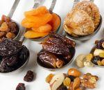 Стоит ли перекусывать сухофруктами?
