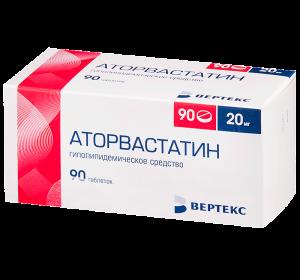 Аторвастатин – инструкция по применению, показания, состав, побочные эффекты, аналоги и цена